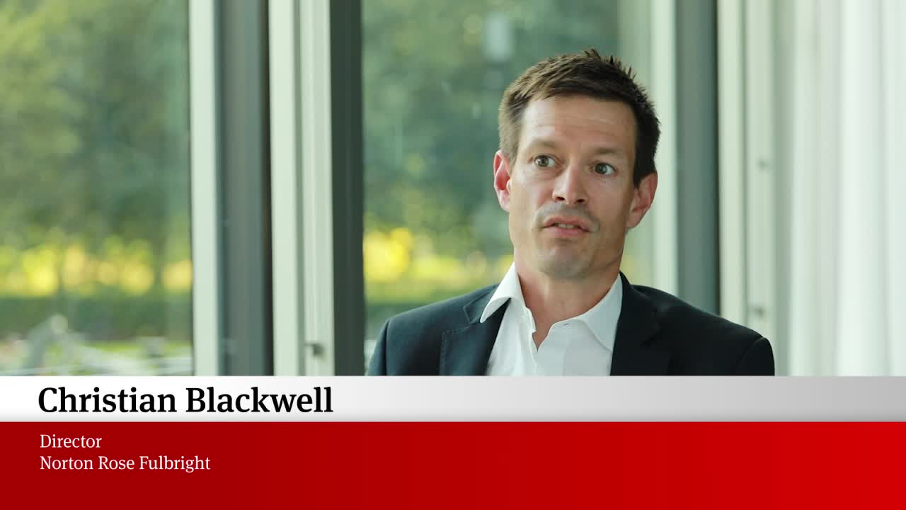 Risk and compliance video series: 5 key benefits of strategic risk assessments