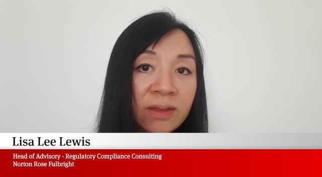 Financial services regulation and COVID-19 video diaries: Operational resilience