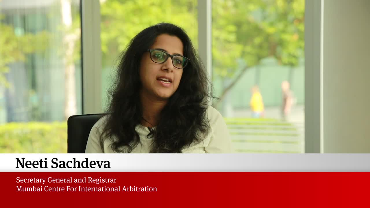 International arbitration video series